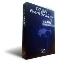TiTAN EventBroker